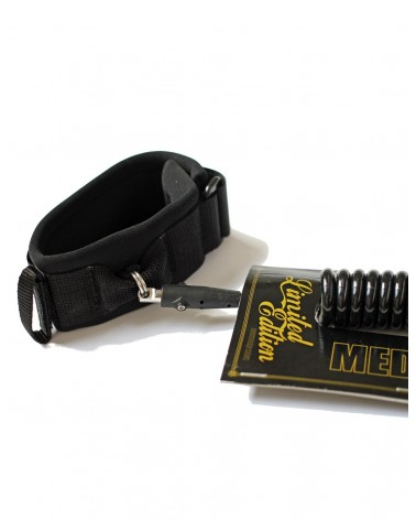 Invento LIMITED EDITION Pro biceps - Negro