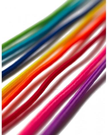 Cuerda colores invento bodyboard THRASH