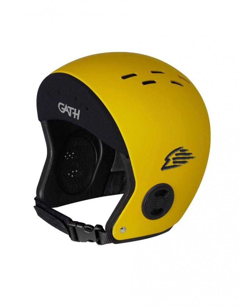 Casco GATH helmet - Amarillo