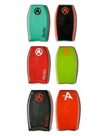 Bodyboard ARIN Miniatura - Varios colores