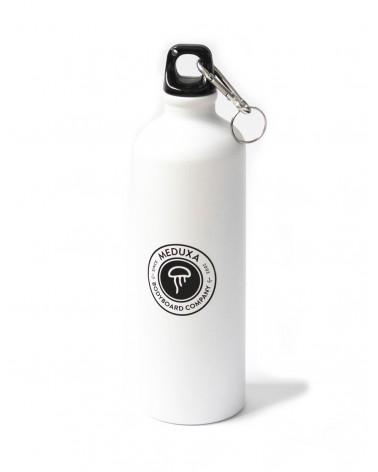 Botella MEDUXA ECO aluminio - Blanca