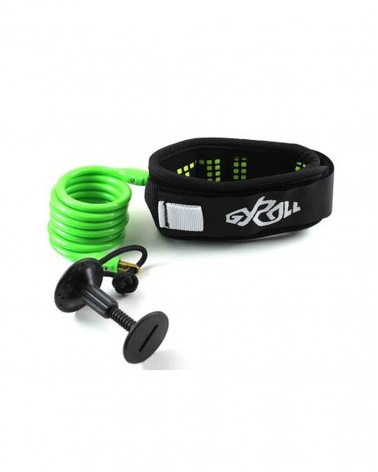 Invento GYROLL biceps - Verde - Variable Leash