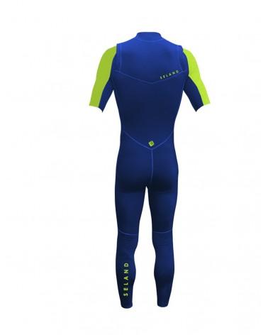 Neopreno SELAND wetsuit BOLONIA 2 - 2.5mm