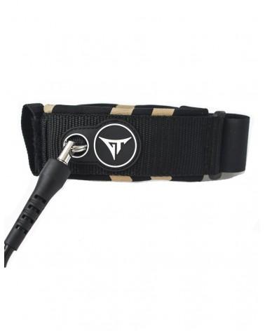 Invento GT LEASH biceps - Negro & Militar