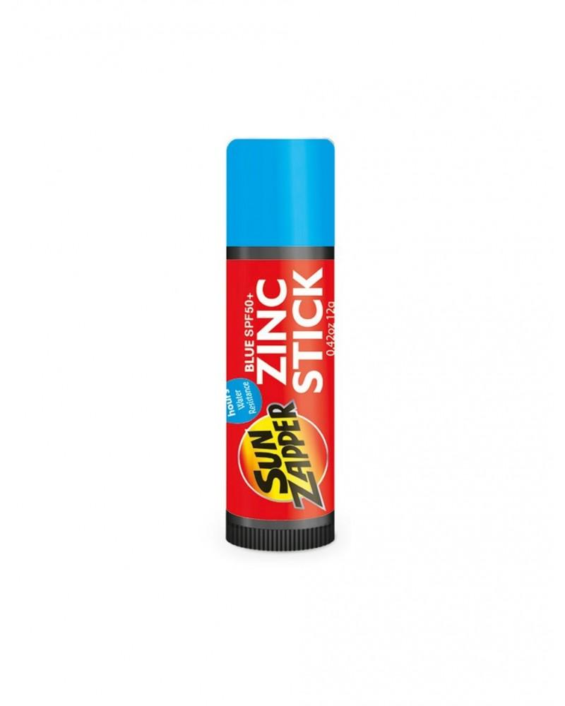 Protector solar stick SUN ZAPPER SPF 50+ Azul