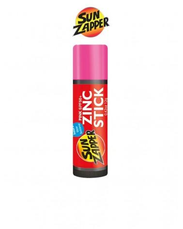 Protector solar stick SUN ZAPPER SPF 50+ Rosa