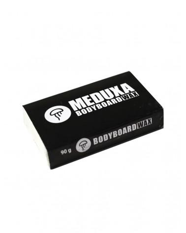 Parafina bodyboard MEDUXA Wax - COLD - Temperatura agua menor 16 grados