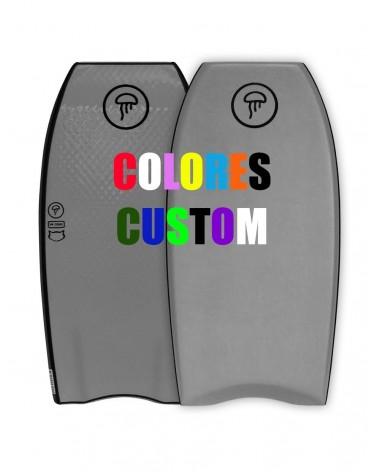 Bodyboard MEDUXA - Colores Custom