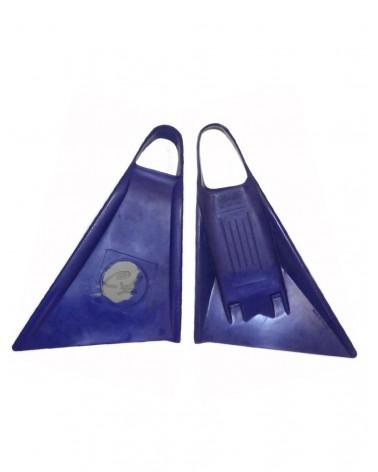 Aletas VIPER DELTA 2.0 Clark Little - Azul