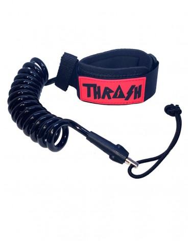 Invento THRASH muñeca - Negro