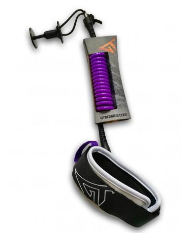 Invento GT LEASH biceps - Morado & Blanco