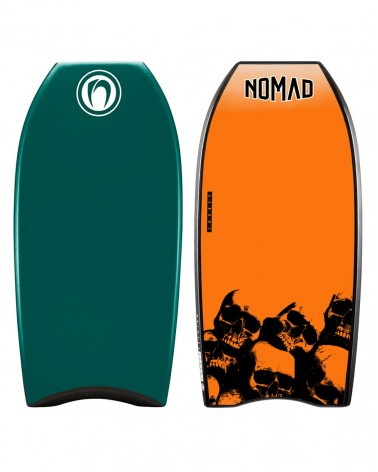 Bodyboard NOMAD Matt Lackey Signature Series PP