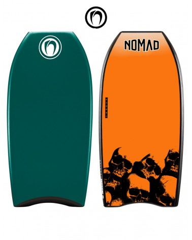 Bodyboard NOMAD Matt Lackey Signature Series PP