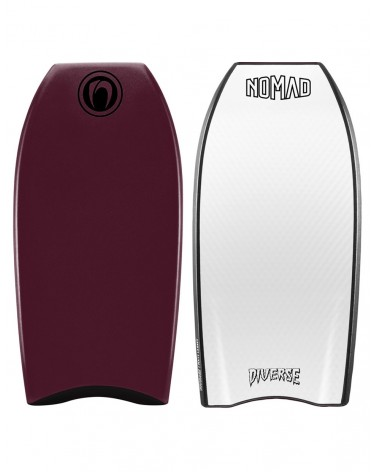 Bodyboard NOMAD Diverse Matt Lackey Signature Series