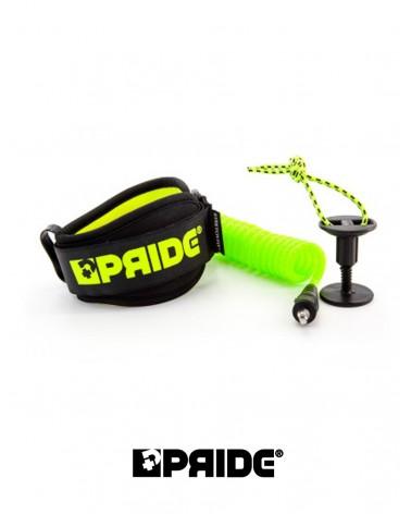 Invento PRIDE Biceps Pierre Louis Costes - Verde