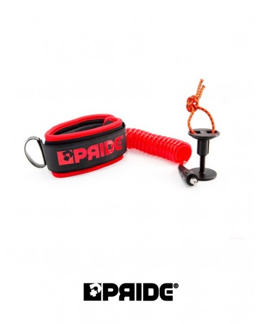 Invento PRIDE Biceps Tristan Roberts - Rojo