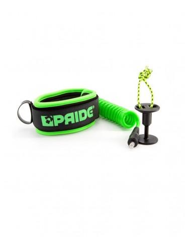 Invento PRIDE Biceps Tristan Roberts - Verde