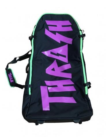 Funda bodyboard viaje THRASH Travel Bag - 3/4 bodyboards