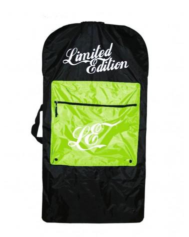 Funda bodyboard LIMITED EDITION Basic Cover - Verde