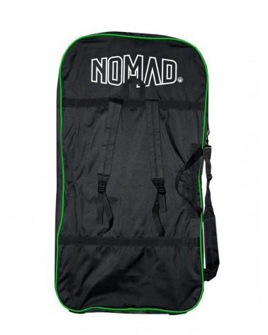Funda bodyboard NOMAD Transit Cover -1/2 bodyboards - Verde