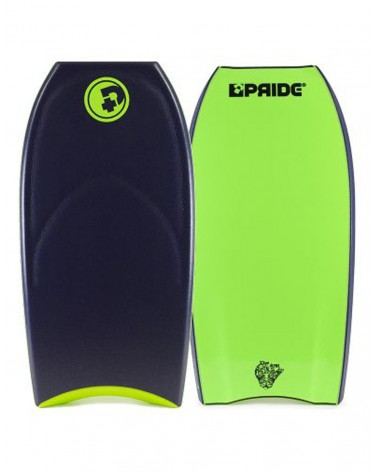 Bodyboard PRIDE Realest NRG Tristan Roberts Pro Model - Azul