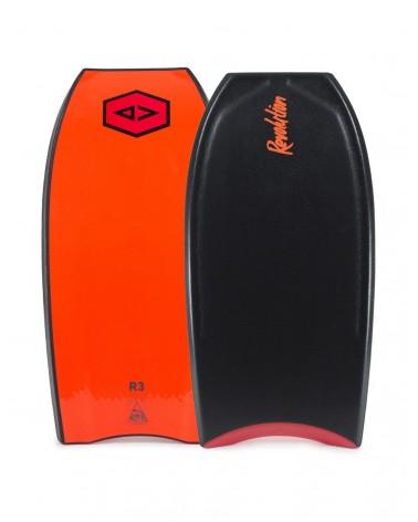 Bodyboard REVO Illuminati PP R3