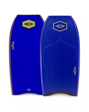 Bodyboard REVO Motion R2 PP - Azul