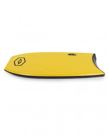 Bodyboard REVO Panther R4 NRG+ - Amarillo
