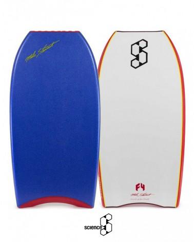 Bodyboard SCIENCE Style Loaded PP - Azul