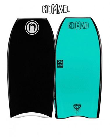 Bodyboard NOMAD Lachlan Cramsie Signature Series PP