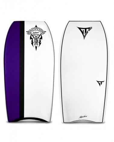 Bodyboard GT Boards FLASH Edition Limitada - Guilherme Tamega