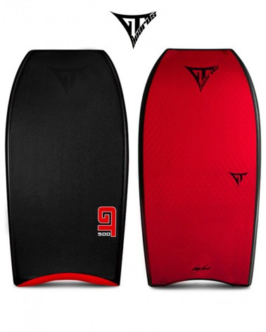 Bodyboard GT Boards GT500 Special Edition