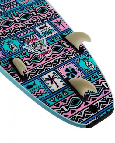"""Tabla softboard CATCH SURF 7´0"""" Log x Jamie O'Brien - Tri Fin - Azul"""