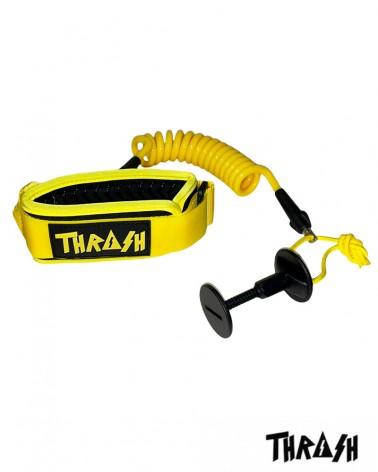 Invento THRASH V-Grip biceps - Amarillo