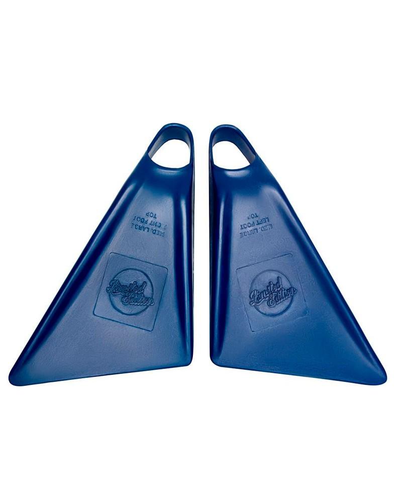Aletas LIMITED EDITION Sylock - Azul