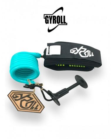 Invento GYROLL biceps - Turquesa - Variable Leash