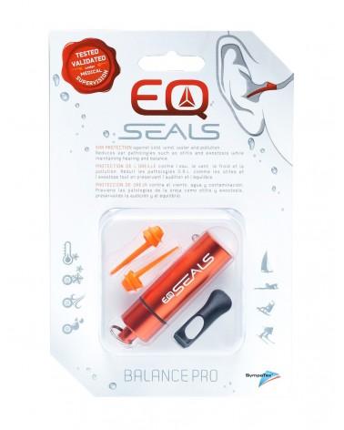 Tapones protección oídos EQ SEALS