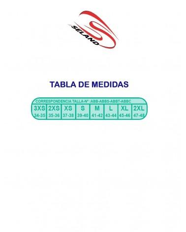 Escarpines SELAND - 3mm